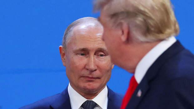 Глобальное потепление? «Это Путин виноват»