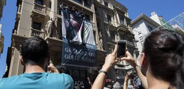 Репрессии, пытки и гибель в застенках: что сулят Казахстану идеи пантюркизма можно увидеть в сегодняшней Турции