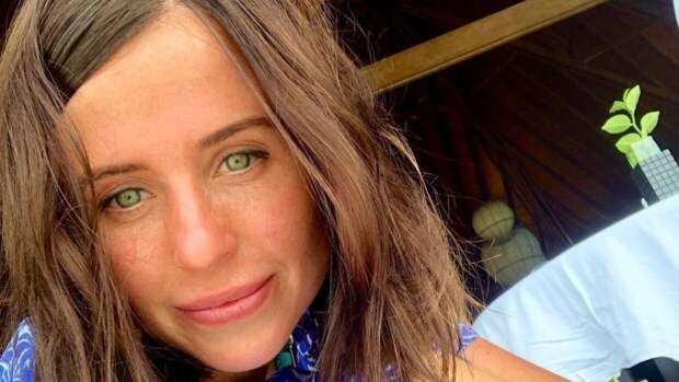 Мирослава Карпович рассказала о любимом мужчине и желании стать матерью