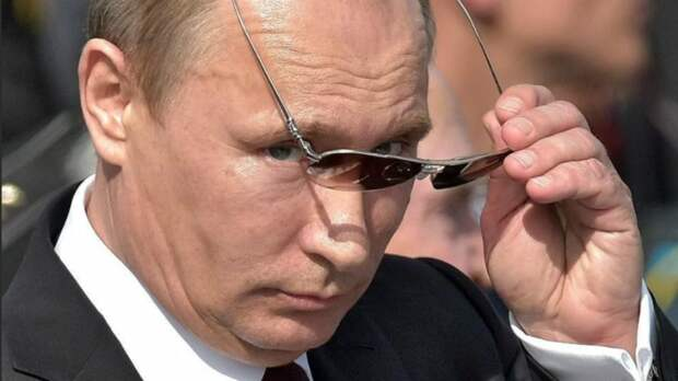 Россия ответила США на санкции и намекнула на вторую порцию