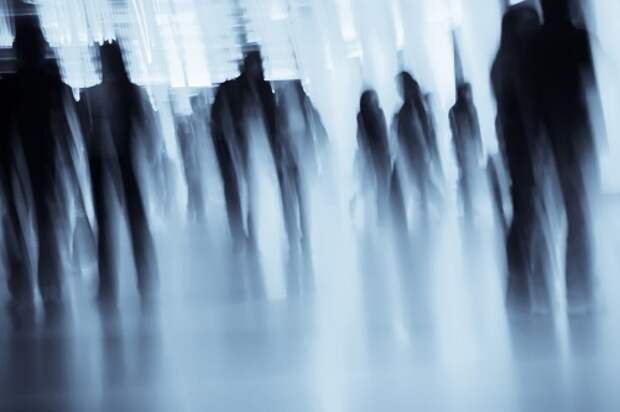 Кто и как поможет поймать привидение