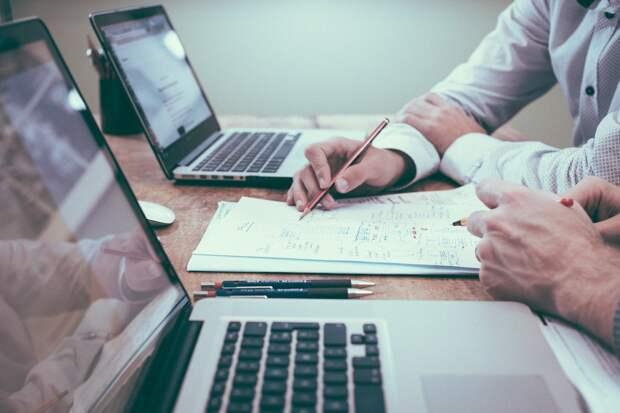 Предпринимателям Удмуртии предложили пройти опрос об условиях ведения бизнеса в 2020 году