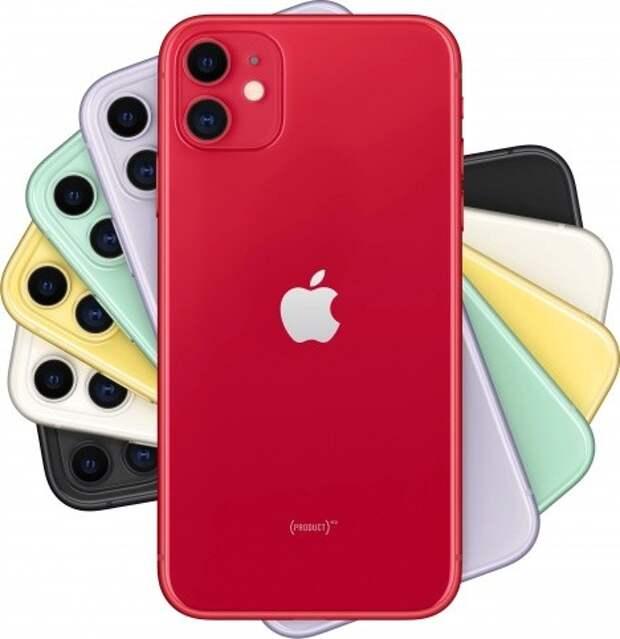 """IPhone 11 как признак """"обнищания"""" России?"""