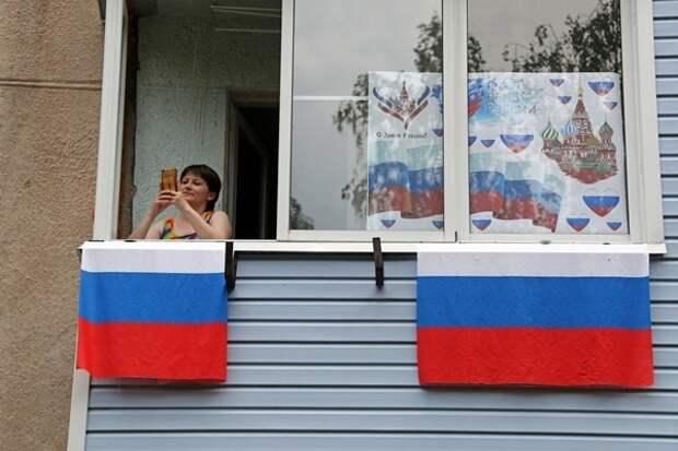 На философском факультете МГУ перечислили черты типичного русского