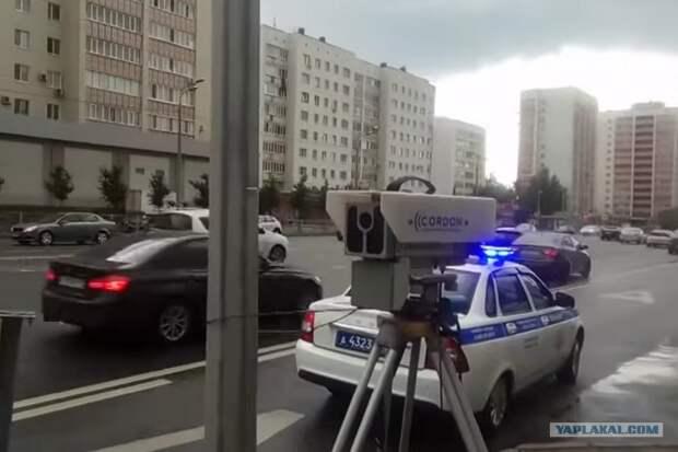 «Доят автомобилистов»… Казанца, который закошмарил смотрящих за видеокамерами на дорогах, просят наказать