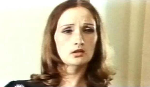 Лекарство против страха(1978 г.) - Рашида Абасовна Рамазанова Зинаида Кириенко, актрисы, день рождения