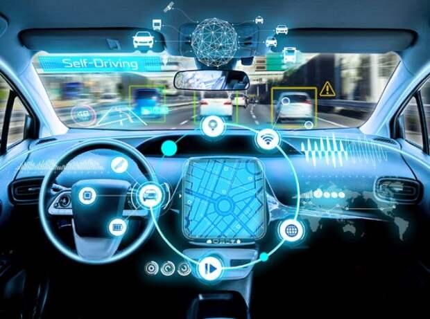 """Департамент """"Сбербанка"""" по развитию беспилотных автомобилей станет отдельной компанией"""