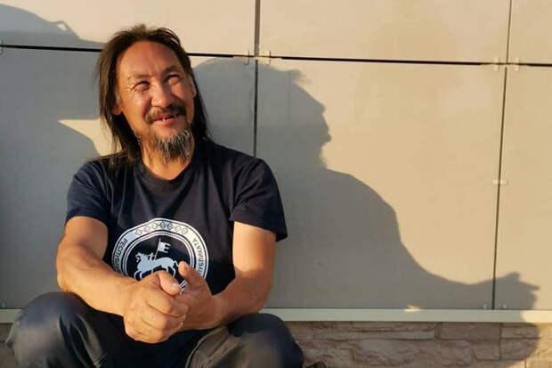 Отклонена жалобу защиты шамана Габышева на принудительную госпитализацию