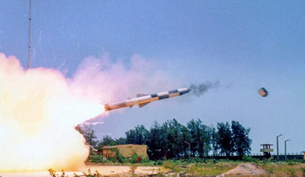 Philippines moves closer to buying BrahMos missile from India - The Week