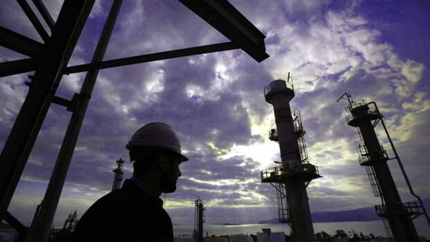 Помощь нефтяным компаниям необсуждается