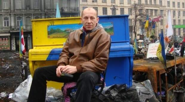В России помнят, что случилось на Украине
