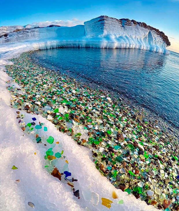 bottle-pebbles-glass-beach1