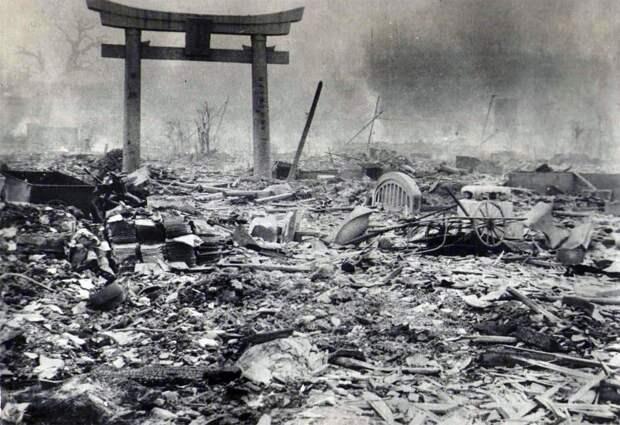 Как защититься от ядерного взрыва