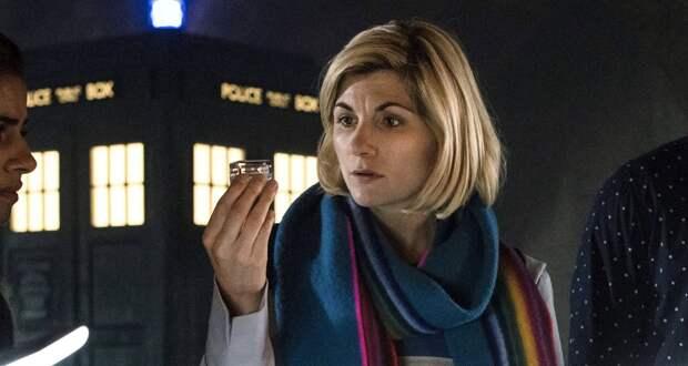 Стартовали съемки тринадцатого «Доктора Кто»