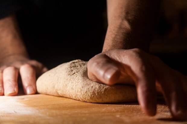 Государство поддержит хлебопеков