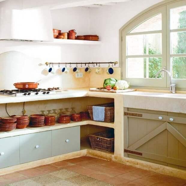 Рейлинги для кухни фото 12