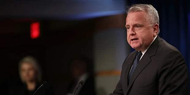 Посол США подтвердил свое возвращение в Вашингтон