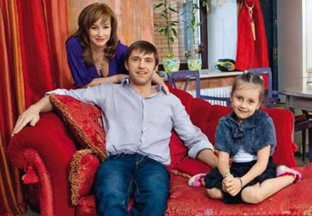 Пять жен Владимира Вдовиченкова