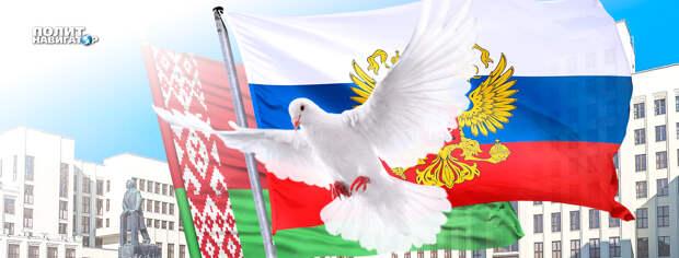 В Белоруссии РФ создает прецедент купирования в зародыше «цветной революции»