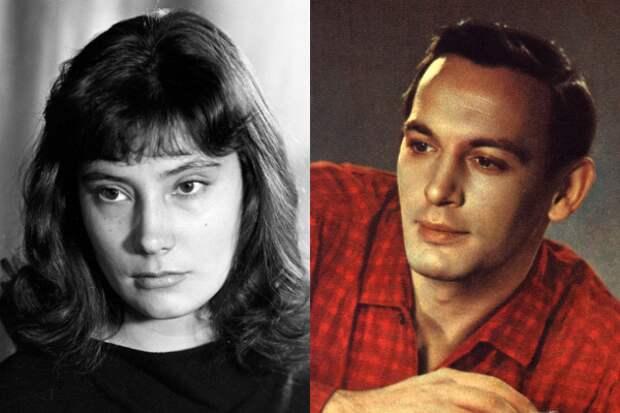 «Роман на ногах»: почему расстались Татьяна Самойлова и Василий Лановой