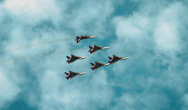Авиационные гонки «Формула-1» впервые пройдут вНижнем Новгороде