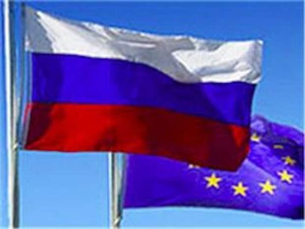 Новость на Newsland: В ЕС назвали непродуктивными ответные меры России на санкции
