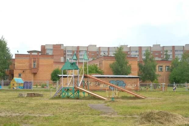 В Ижевске в 2022 году благоустроят 20 дворов