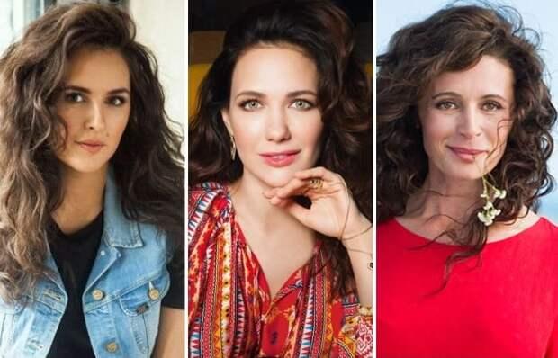 Горячая кровь: 5 современных российских актрис с цыганскими корнями