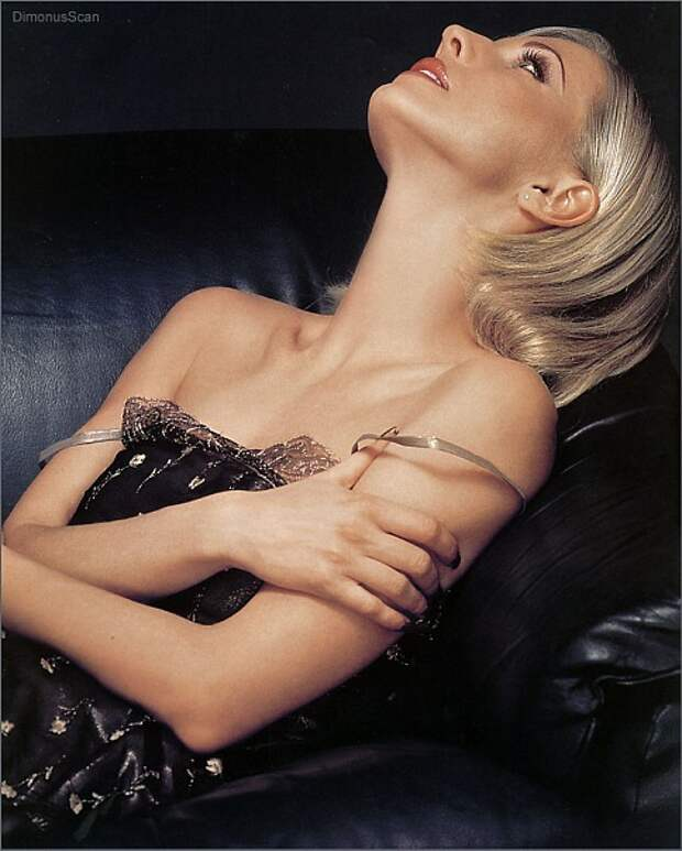 Секс-символ из 90-ых. Наталья Ветлицкая