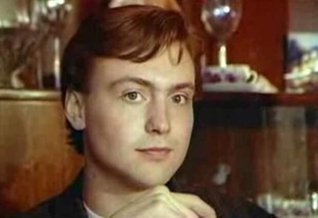 Марк Горонок в фильме *Все будет хорошо*, 1995 | Фото: kino-teatr.ru