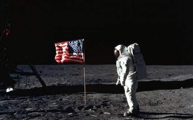 Что надолго скрыть нельзя? Космические «достижения» США