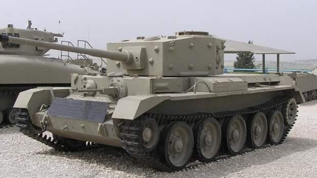 Т-34 против «Шермана»: американские эксперты сравнили легендарные танки Второй мировой