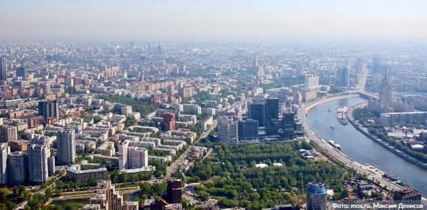 Депутат МГД Киселева: Более 5 тыс очередников в Москве могут получить жилье в следующем году. Фото: М. Денисов mos.ru