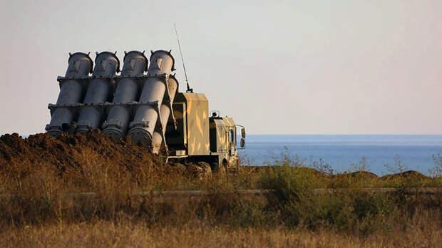 Действовать на упреждение: По России готовят удар с Чёрного моря