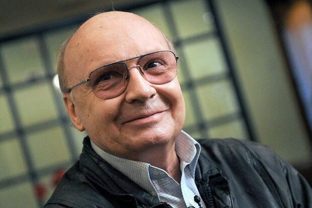 На 83-году жизни скончался актёр Андрей Мягков