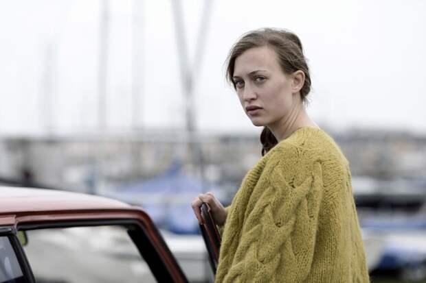 Джулия Рагнарссон — новая звезда из Скандинавии