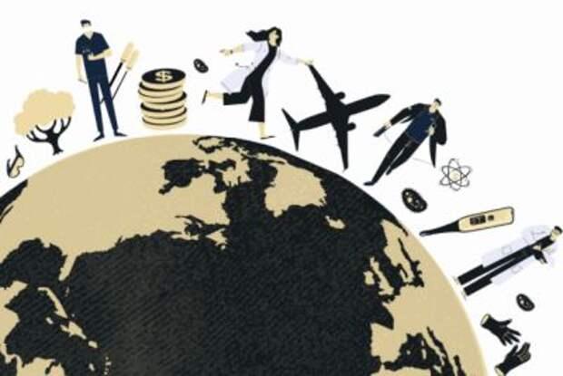 Бедность не порок - как страны поддерживают население в пандемию?