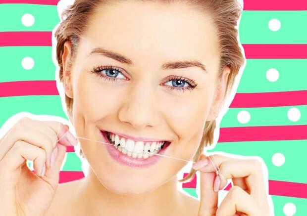 Как восстановить зубную эмаль: проверенные способы