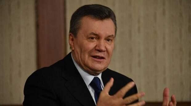 Сыну Януковича вернули доступ к украинским счетам