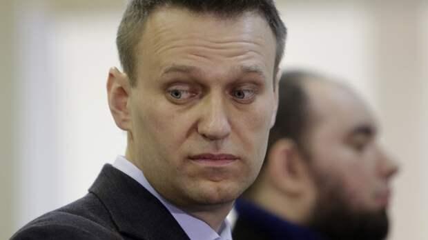 """Одна фраза полковника Баранца сильно обидела Навального: """"Взять за *** и заставить чалиться на нарах"""