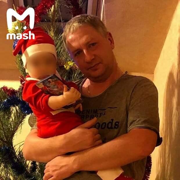Подполковник полиции Антон Безчетвертев (уже бывший) рассказал, как убил 15-летнюю Катю Горбунову