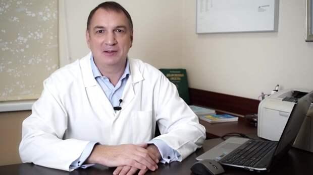 Советы от доктора Евдокименко для пожилых. Как не заболеть пневмонией