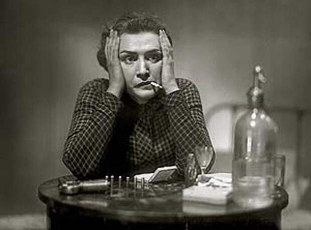 Как роль Фанни Каплан погубила карьеру прекрасной актрисы Натальи Ефрон