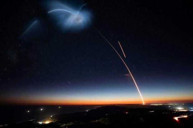 Первая в истории космонавтики полностью частная миссия Inspiration4 успешно завершилась (видео)