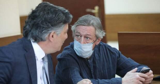 Свидетель по делу Ефремова заявил, что международная группа направила письмо в Голливуд