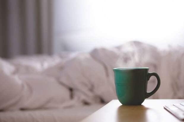 Специалист Минздрава предупредила об опасности употребления кофе и алкоголя