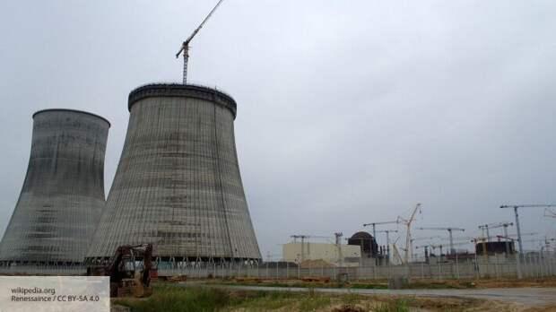 США и ЕС хотят получить выгоду: АЭС Украины сможет спасти только «Росатом» - Антропов