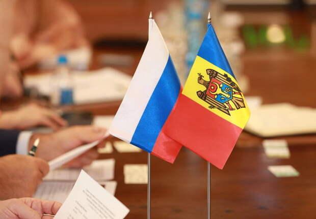 80% жителей Молдовы выступили за сближение с Россией