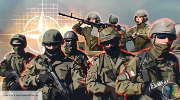 Клинцевич увидел угрозу Беларуси в скоплении войск США в Польше