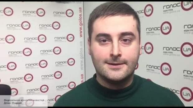 Корнилов рассказал, смогут ли ДНР и ЛНР выкупить серую зону Донбасса у Украины
